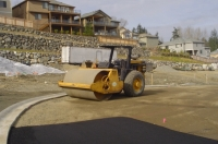 Large Roller
