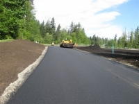 Asphalt Paving Projects in the Seattle, WA Area