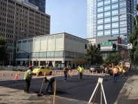 Bellevue, WA, Paving Services