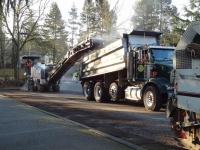 City of Redmond, WA, Paving Services