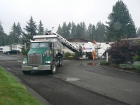 Asphalt Grinding Projects in the Seattle, WA Area