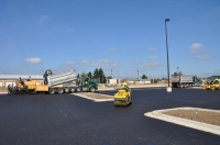Commercial Parking Lots Projects in the Seattle, WA Area