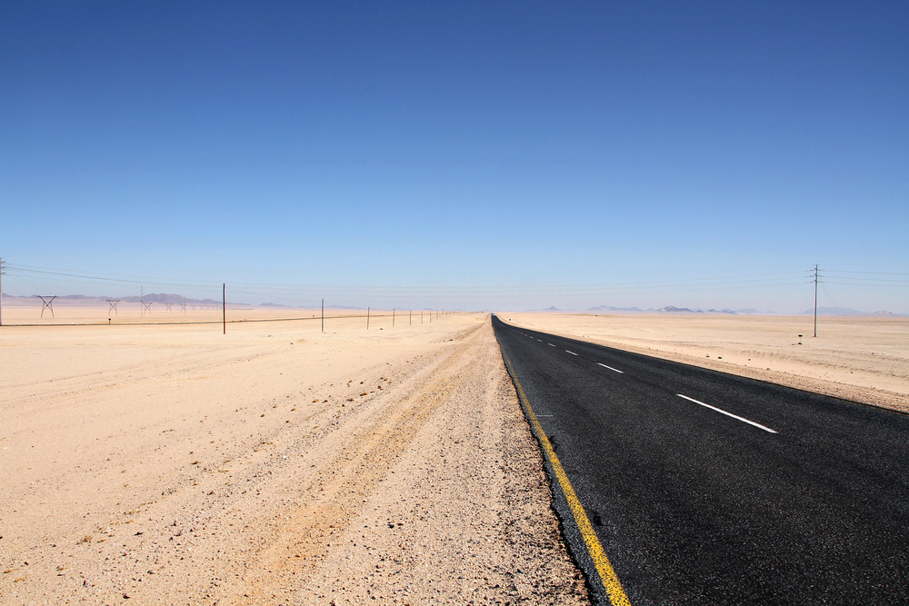 What's the Difference Between Tarmac and Asphalt?
