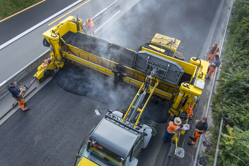 Strange and Surprising Uses for Asphalt