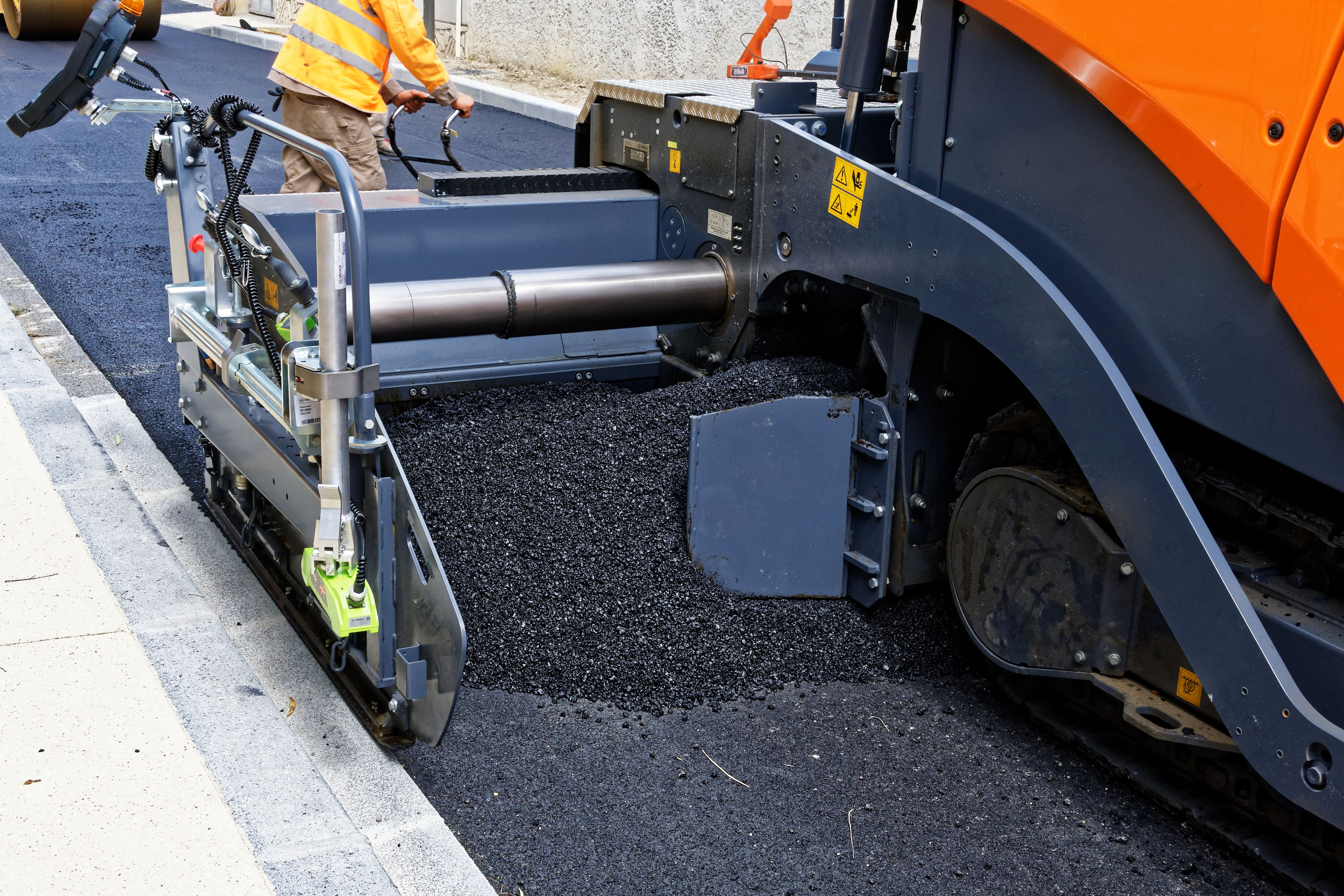 What Is an Asphalt Overlay and Why Is It Important?